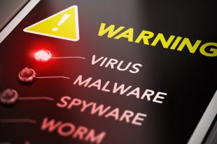 How to protect your computer from viruses and hackers