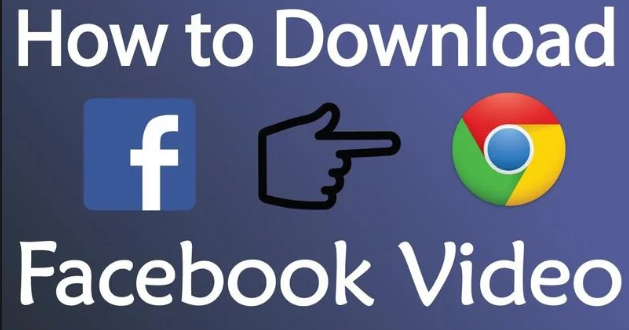 How to download video from facebook