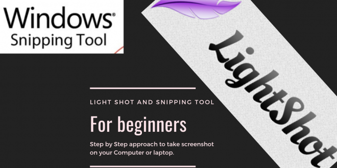 how to user light shot Archives - BlogPost