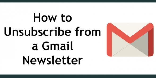 unsubscribe-email-from-gmail