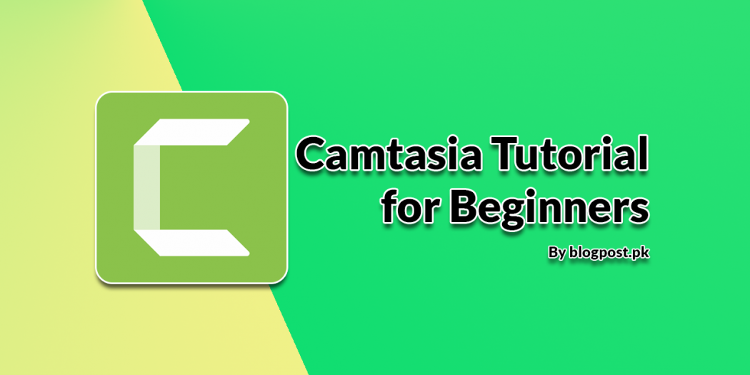 how to create video on camtasia