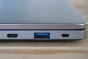 How to connect Chromebook to External Storage