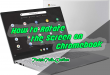 How to Rotate the Screen on Chromebook